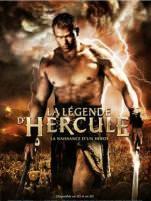 La légende d'Hercule, école de théâtre et cinéma