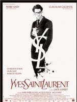Yves Saint Laurent, école de théâtre et cinéma