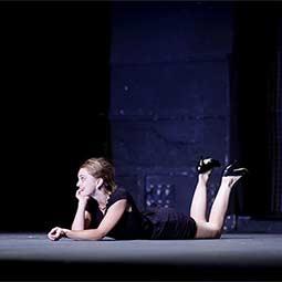Stage à distance d'Improvisation pour Ados de 13 à 17 ans