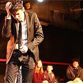 Stage de théâtre pour Ados de 13 à 17 ans