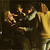 Stage de Teen Acting, Théâtre en anglais pour Ados de 13 à 17 ans