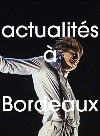 Découvrez toutes les actualités du Cours Florent Bordeaux