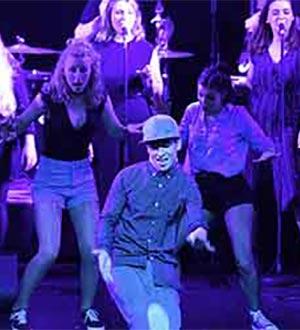 Audition du Cours Florent Comédie Musicale