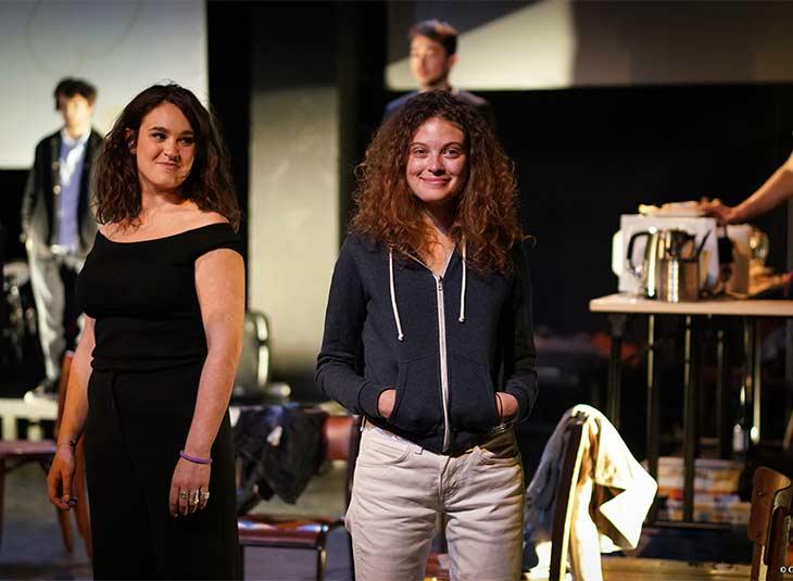 Inscrivez-vous dès maintenant aux stages et auditions afin de réserver votre place au Cours Florent pour la rentrée 2020.