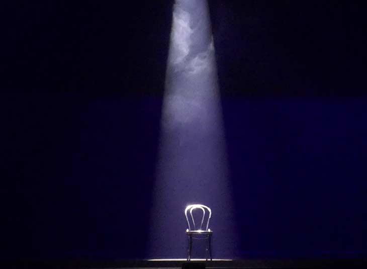 Cours Florent, école de théâtre, suspension de cours