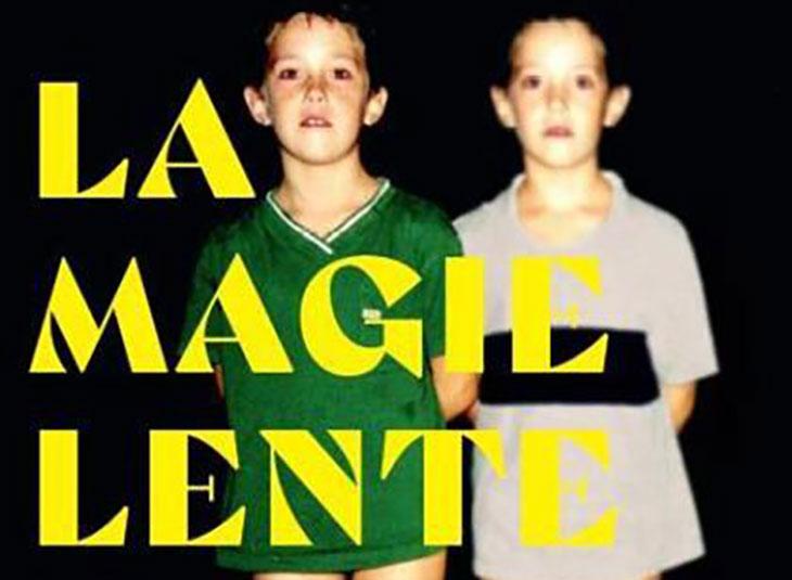 Spectacle de la magie lente avec Benoît Giros