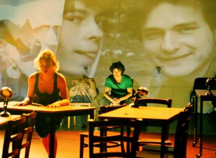 Stage de Théâtre et Cinéma au Cours Florent Bruxelles