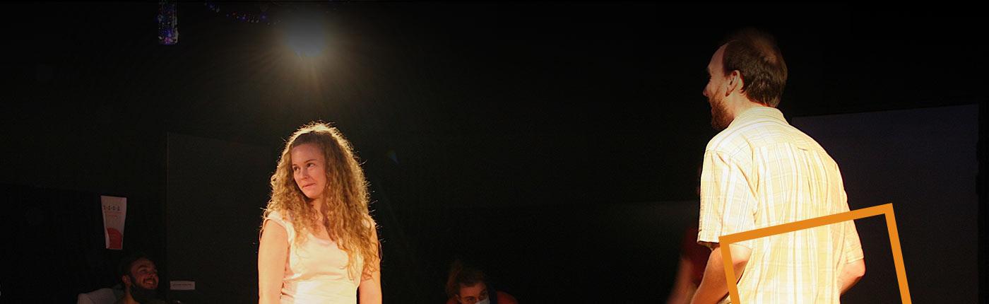 En savoir plus sur les cours optionnels de la formation d'acteur à Montpellier