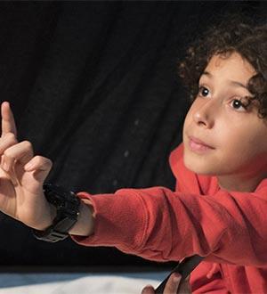 Les cours de théâtre pour enfants du Cours Florent Jeunesse à Paris et Montpellier