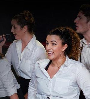 Cours Florent Comédie Musicale