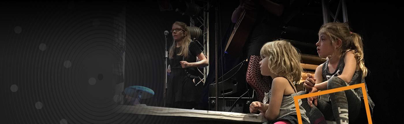 Cours Florent Musique Jeunesse à Paris pour les enfants de 7 à 10 ans