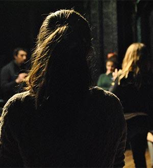 Les cours de Teen Acting pour ados du Cours Florent Jeunesse à Paris